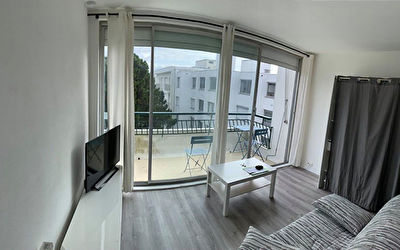 Appartement Studio La Baule 19m2